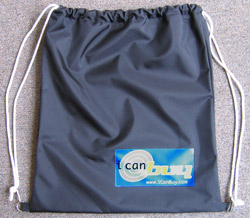 Nylon Sport Packs