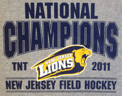 TCNJ Field Hockey